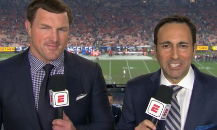 """Thanks to Jason Witten We Now Know the Texans Run a """"Pro Style Offense"""""""