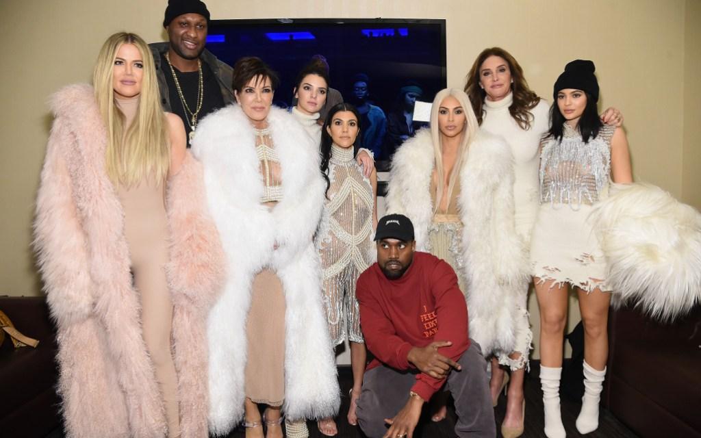 Kardashians Worried Lamar Odom's Tell All Will Include Kardashian Bombshells