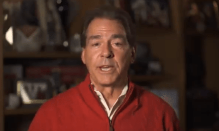 Nick Saban Throws His Support Behind Deontay Wilder