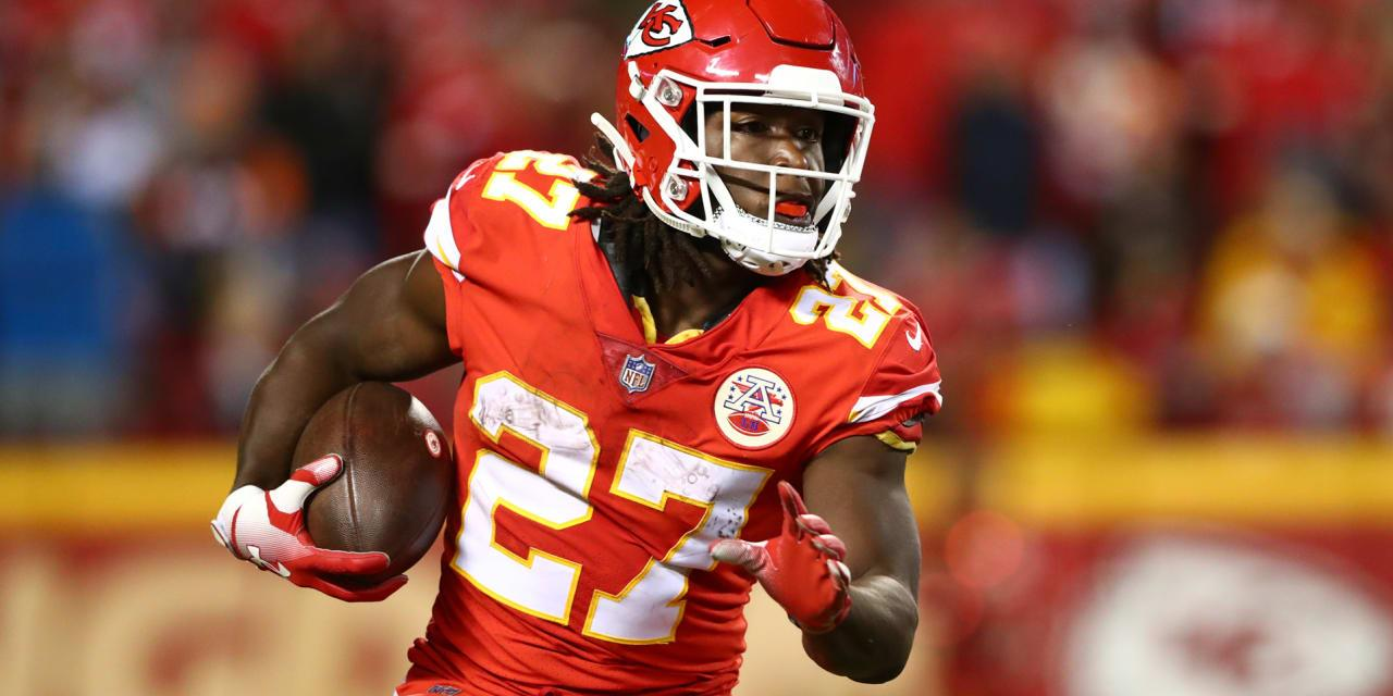 Kareem Hunt Finally Apologized for His Actions