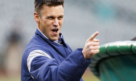 Mariners GM Jerry Dipoto Used an Unsavory Sexual Comment About Edwin Diaz After Trading Him