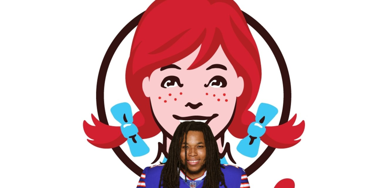 Wendys Takes a Shot at Recently Released Kelvin Benjamin