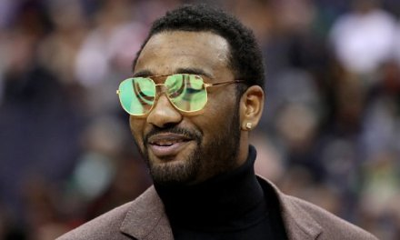 John Wall Out Tonight For Birth of His Son