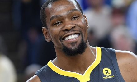 Kevin Durant Says Stars Not Joining LeBron Because it's a Toxic Environment