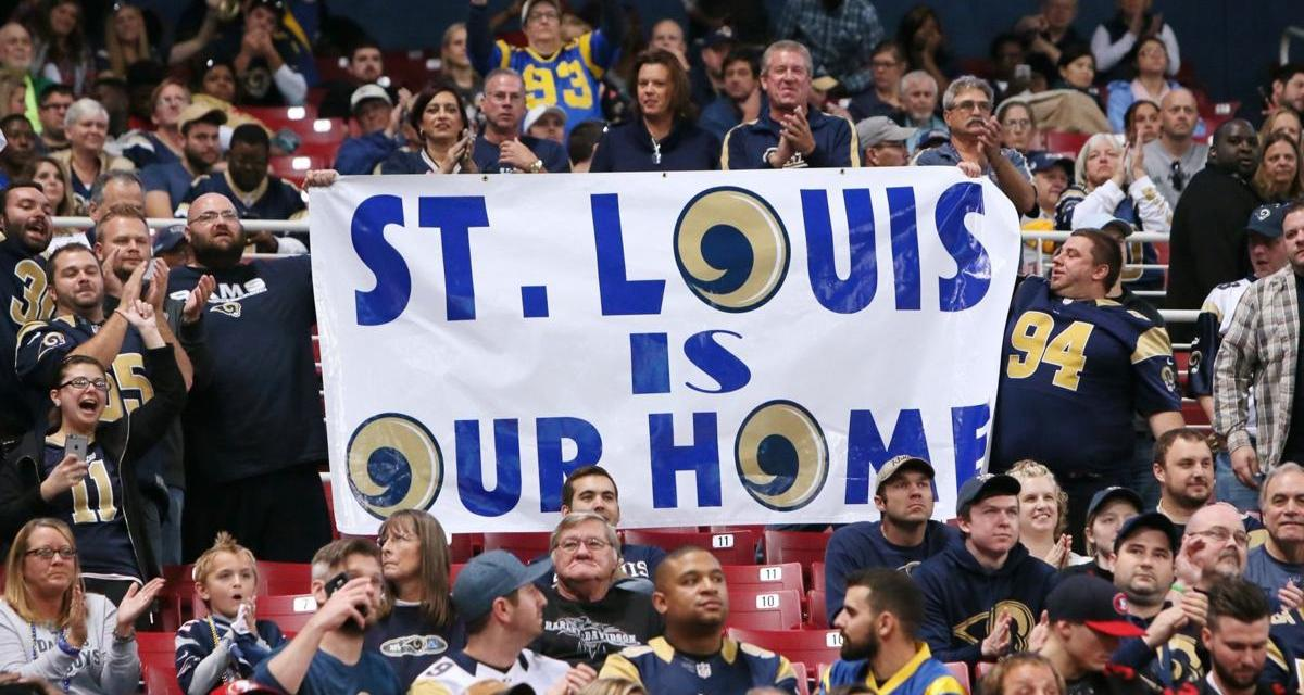 St. Louis Rams and PSL Owners Reach $24-Million Settlement
