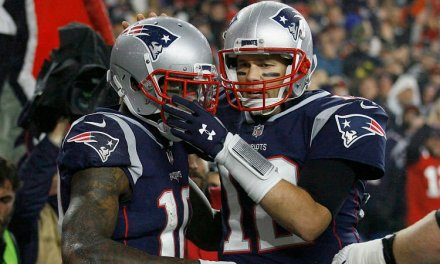 Josh Gordon Credits Tom Brady for Helping Turnaround