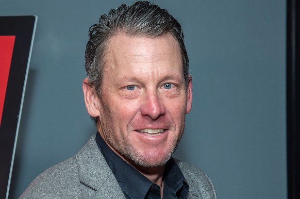 Lance Armstrong's Uber Investment Reportedly Now Worth Close to $3 billion