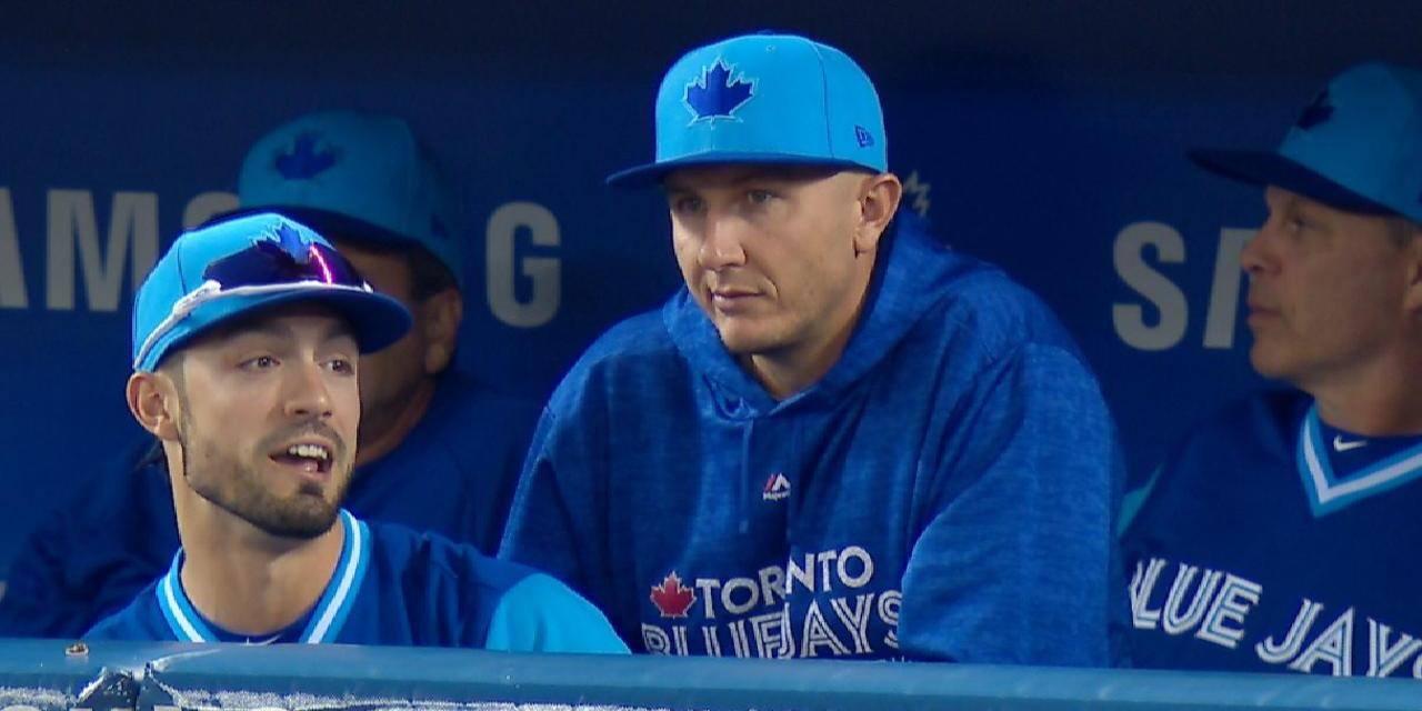 Troy Tulowitzki Has Been Released by the Blue Jays