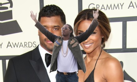 Future Has a Message for Ciara After She Takes Legal Action Against Him