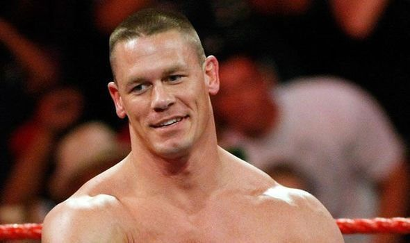 """John Cena on Gronk Joining the WWE """"He'd be a Great WWE Superstar"""""""