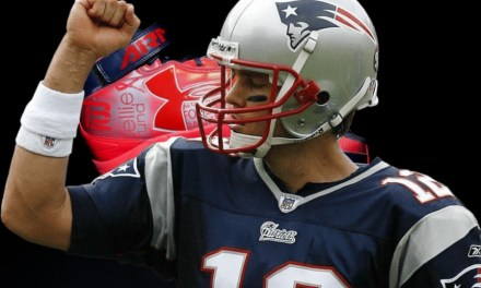 Tom Brady Leads 'My Cause My Cleats' Auction Bids by a Landslide