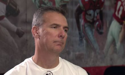 Urban Meyer to Teach a Character and Leadership Course at Fisher College of Business at Ohio State