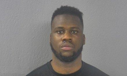 Former NFL Wide Receiver Dorial Green-Beckham Arrested For Drug Possession In Missouri
