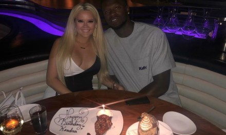 Meet Julius Randle's Wife Kendra, Virtual Golf at a Casino & 2018 Celebrity Breakups