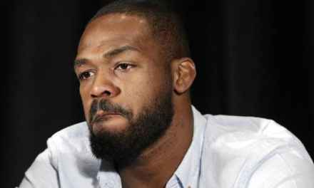 UFC 232 Moved to California after Nevada Refuses to Issue Jon Jones a License Due to Another Questionable Drug Test