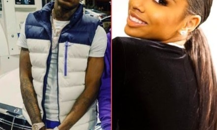 Floyd Mayweather's Daughter Yaya and NBAYoungboy Seem to be Getting Closer