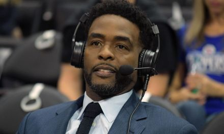 The Best Friend of Chris Webber's Alleged Side Chick Put Him on Blast