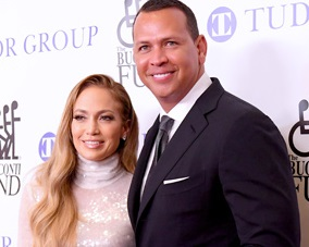Jennifer Lopez and Alex Rodriguez's Daughters Sing Elvis Presley Duet