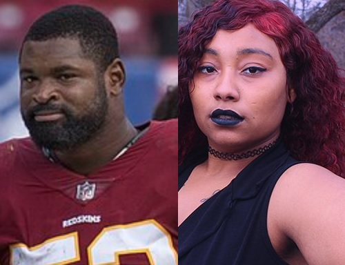 Redskins Zach Brown Outed by Another Porn Star Layla Red