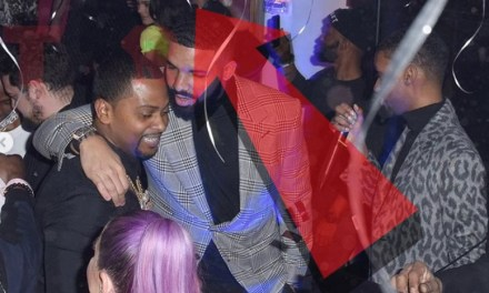 Ben Simmons and Kendall Jenner Partying with Drake Causes Controversy