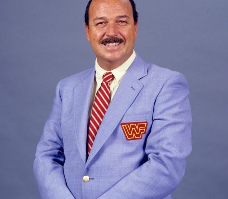 WWE Announcer 'Mean' Gene Okerlund Passes Away at 76