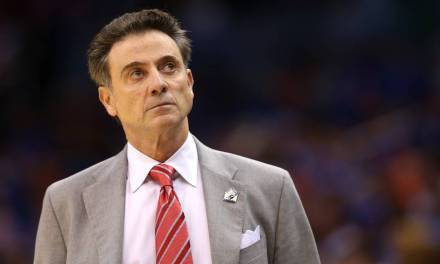 UCLA Boosters Want Rick Pitino to be the Next Basketball Coach
