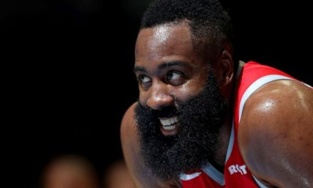 Rockets GM Says James Harden to be called best Offensive Player Ever