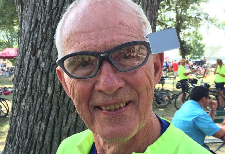 90 Year Old Cyclist Carl Grove Stripped of Title and Record After Failing Doping Test