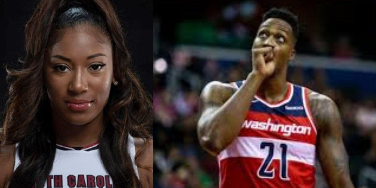 Is Dwight Howard Engaged to Te'a Cooper?