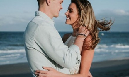 Meet Chicago Bears Kicker Cody Parkey's Wife Colleen
