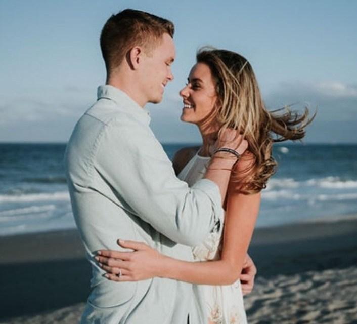 Meet Chicago Bears Kicker Cody Parkey's Wife Colleen