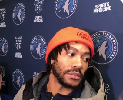 Derrick Rose Apologizes for 'Kill Yourself' Comments Over Thibs Firing
