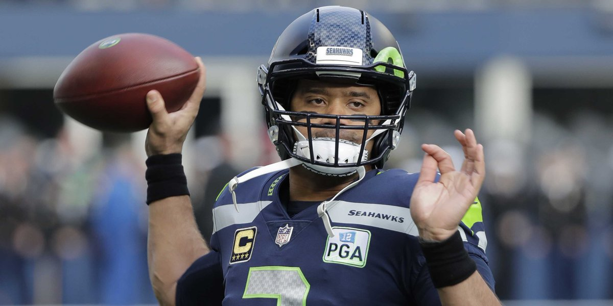 Russell Wilson Says Seahawks Could Have Thrown More In Loss Versus Cowboys