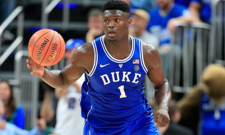 Zion Williamson Hates 'Being Classified As Dunker'