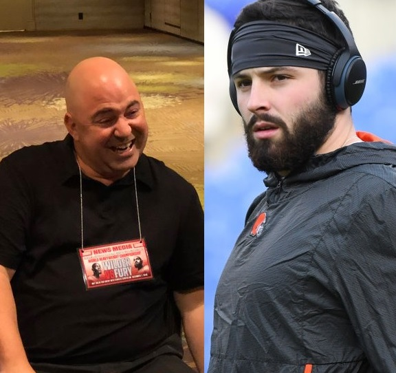 Baker Mayfield Responds to FS1's Jason Smith's Criticism