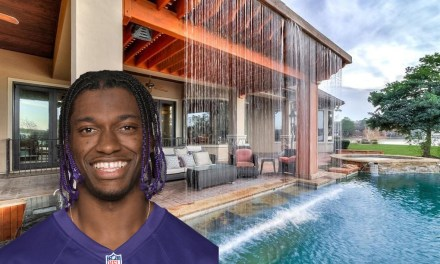 Robert Griffin III Relists Texas Lake House for $2.6M