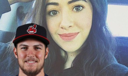 Trevor Bauer Apologizes For His Internet Beef with College Girl Nikki Giles