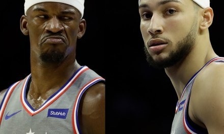 Ben Simmons Calls 76ers 'Too Soft' and Jimmy Butler Disagrees