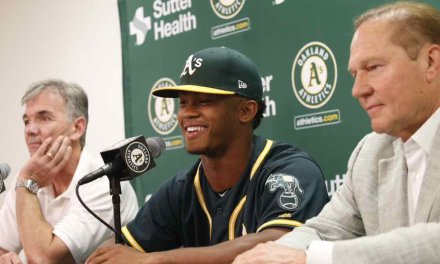 A's Executives Meet with Kyler Murray in Hopes of Getting Him to Choose Baseball