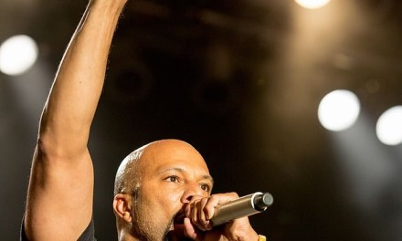 Common Disagrees with Travis Scott's Decision to Perform at Super Bowl