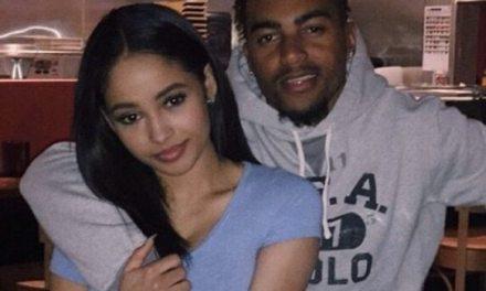 Meet DeSean Jackson's Girlfriend Kayla Phillips