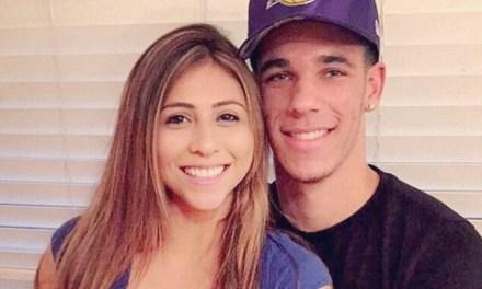 Denise Garcia Called Lonzo Ball's Rebound Girl Courtney Conejo to Fight