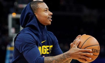 Isaiah Thomas Aims To Make Nuggets Debut Before All-Star Break