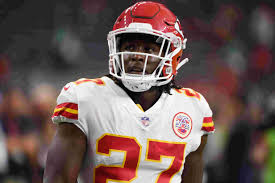 Multiple Teams are Reportedly Interested in Signing Former Chiefs RB Kareem Hunt