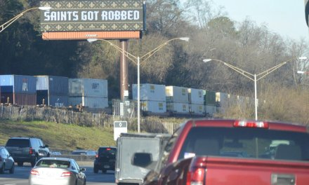 Angry Saints Fans File Lawsuits and Put up Billboards