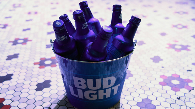 Bud Light Promises Free Beer to Winning Super Bowl City