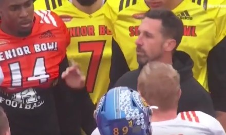 Kyle Shanahan Dropped Some F-Bombs on NFL Network