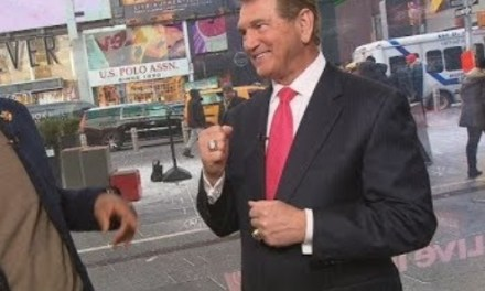 Joe Theismann Makes Prediction on Who Will Win the Super Bowl