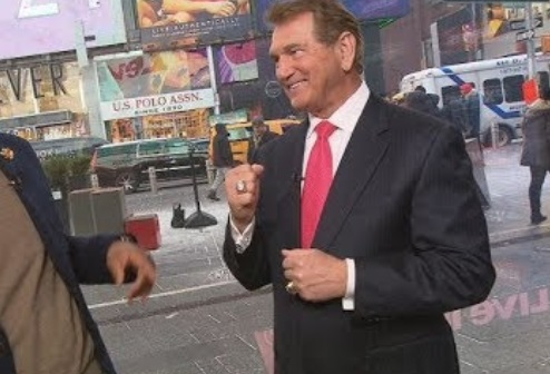 Joe Theismann Makes Prediction on Who Will Win the Super Bowl