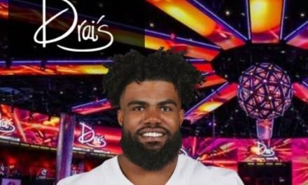 Drai's Nightclub Releases Statement on Ezekiel Elliott Incident with DJ Franzen